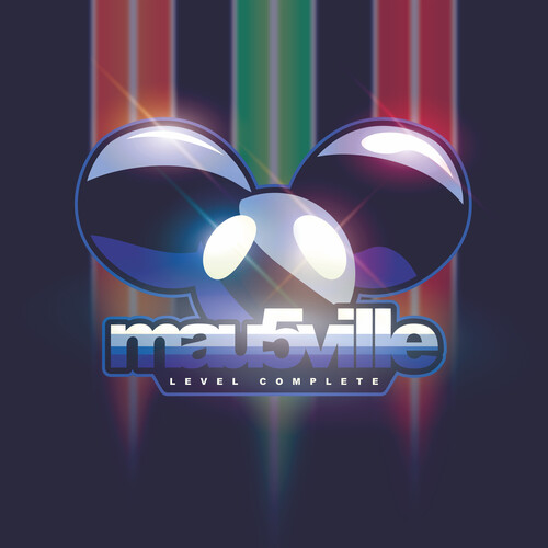 Deadmau5 - Mau5ville: Level Complete (Box) [Colored Vinyl] (Grn) (Red)