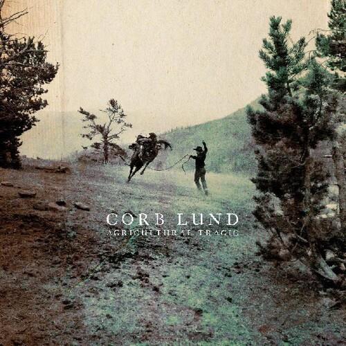 Corb Lund - Agricultural Tragic [LP]