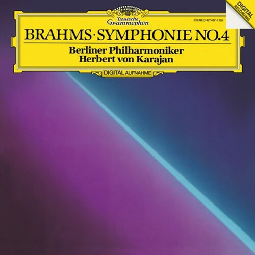Brahms Symphony No. 4
