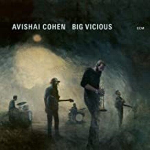 Avishai Cohen (Bass) - Big Vicious