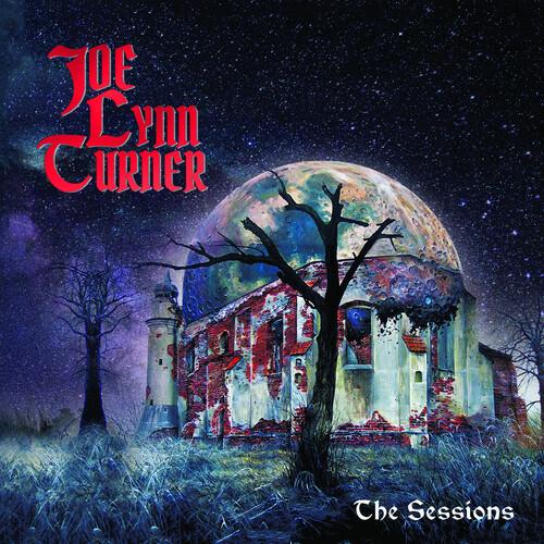 Joe Turner Lynn - Sessions [Limited Edition] (Red)