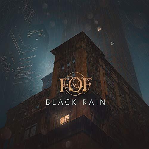 Black Rain [Import]