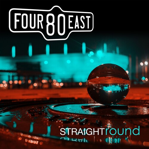 Four80east - Straight Round [Digipak]