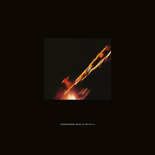 Joy Division - Transmission (2020 Remaster) [Limited Edition Vinyl Single]