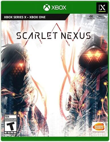 Scarlet Nexus for Xbox Series X