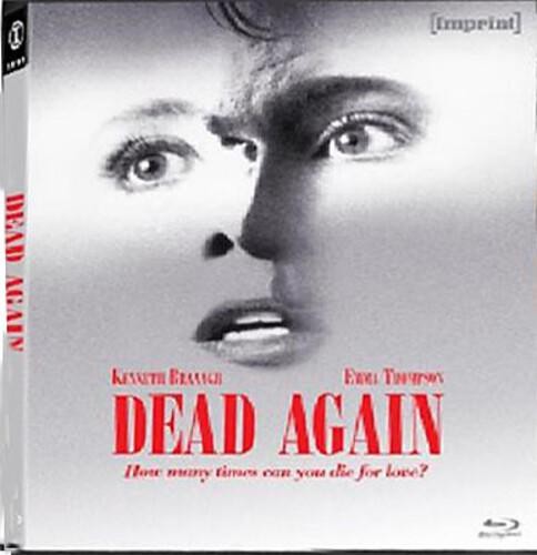 Dead Again [Import]