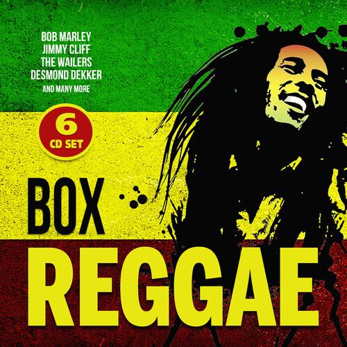 Reggae Box (Various Artists)