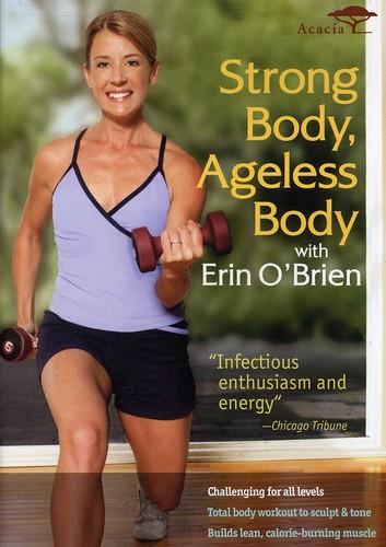 Strong Body Angeless Body