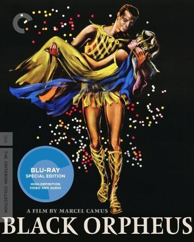 Black Orpheus (Criterion Collection)