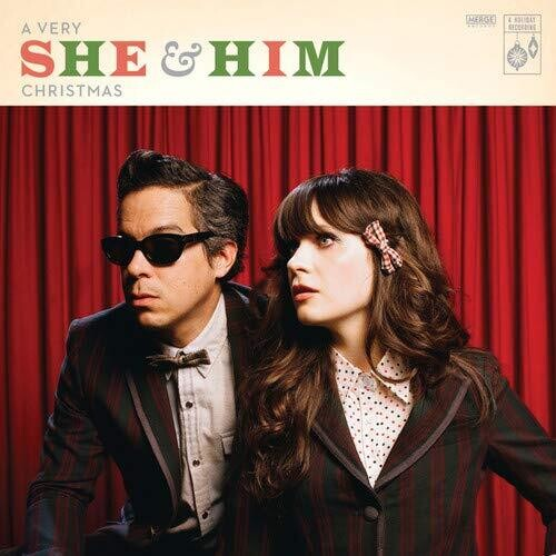 She & Him-A Very She and Him Christmas
