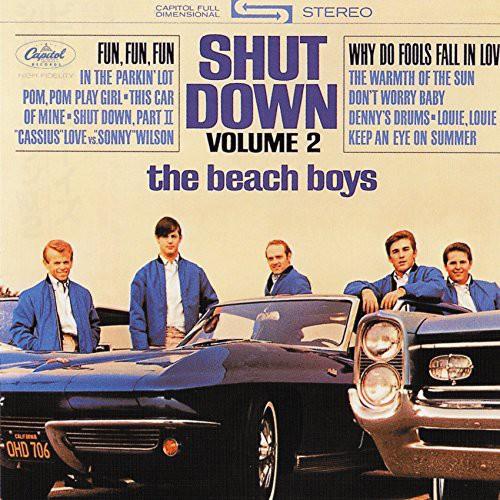 Shut Down 2 [Import]
