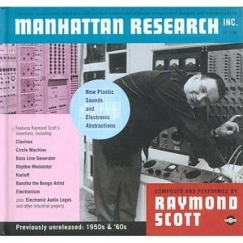 Manhattan Research