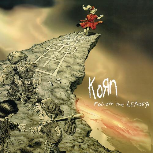 Korn - Follow The Leader [LP]