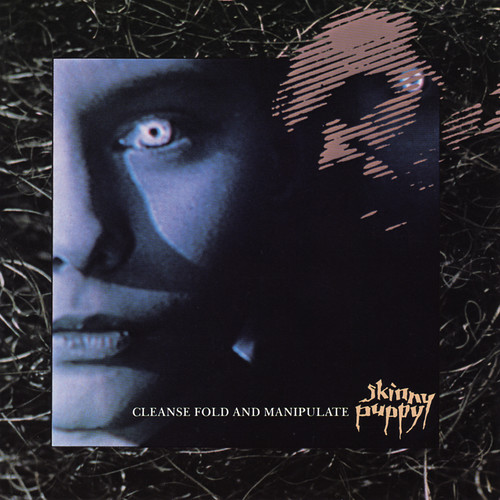 Skinny Puppy - Cleanse Fold And Manipulate: Remastered [LP]