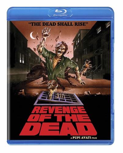 Revenge of the Dead (aka Zeder: Voices From Beyond)