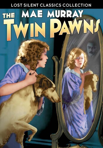 The Twin Pawns (Silent)