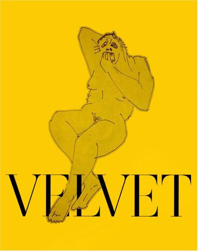 Velvet Negroni - Neon Brown [LP]
