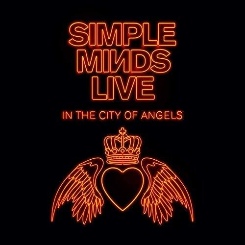 Live In The City Of Angels