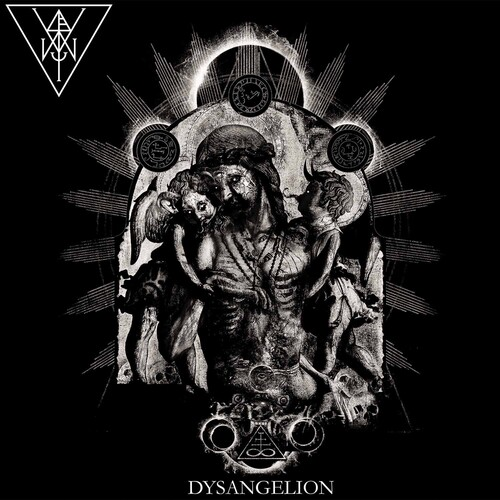 Adversvum - Dysangelion