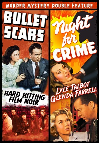 Murder Mystery Double Feature