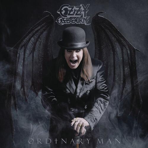Ordinary Man