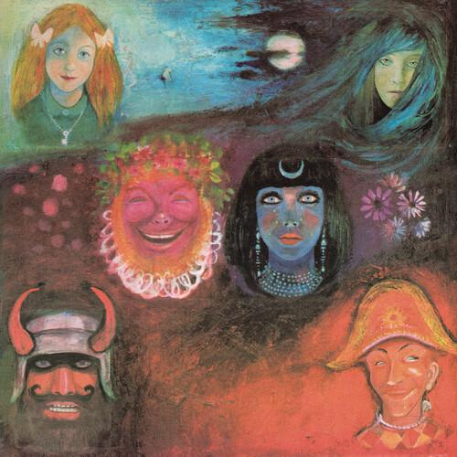 King Crimson - Wake (Remixed By Steven Wilson & Robert Fripp) (Ltd 200gm Vinyl)