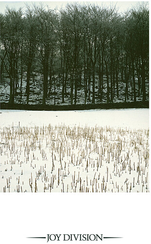 Joy Division - Atmosphere (2020 Remaster) [Limited Edition Vinyl Single]
