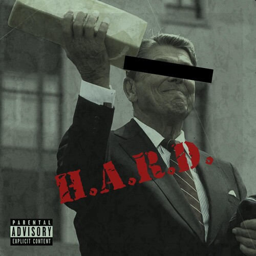 Joell Ortiz & KXNG Crooked - H.A.R.D.