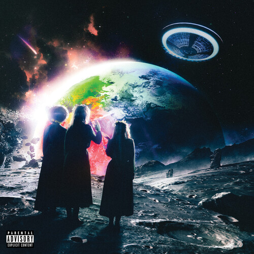 Lil Uzi Vert - Eternal Atake (Deluxe): Luv Vs. The World 2 [Deluxe]