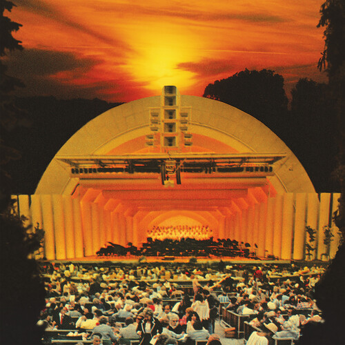At Dawn: 20th Anniversary Edition (Orange Vinyl)