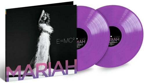 E=MC2 (Limited Edition) (Lavender Colored Vinyl) [Import]