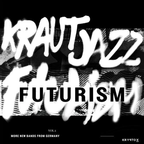 Mathias Modica Presents Kraut Jazz Futurism Vol. 2 [180-Gram Vinyl] [Import]