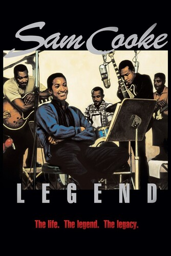 Sam Cooke: Legend