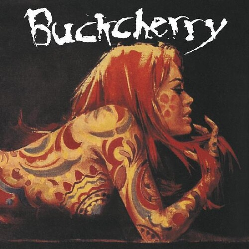 Buckcherry - Buckcherry [Colored Vinyl] (Red) [Indie Exclusive]