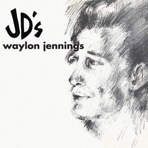 At JD's