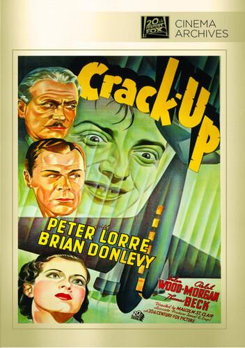 Crack-Up