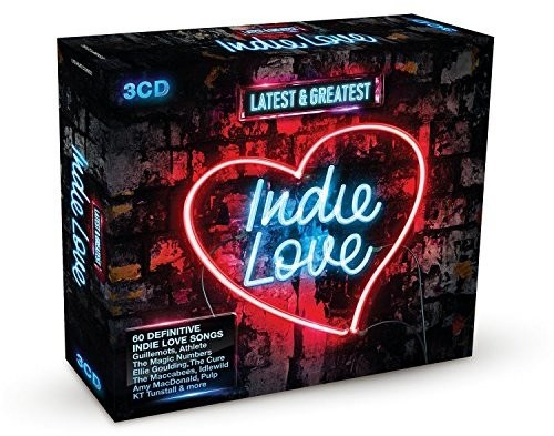 Indie Love-Latest & Greatest [Import]