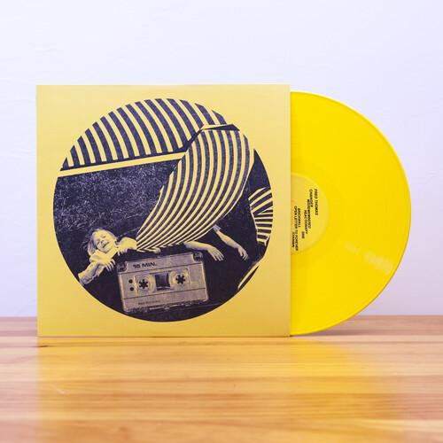 Fred Thomas - Changer [Yellow Vinyl]