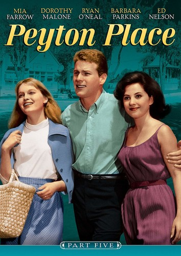 Peyton Place: Part Five