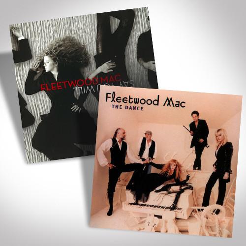 Fleetwood Mac Vinyl Bundle