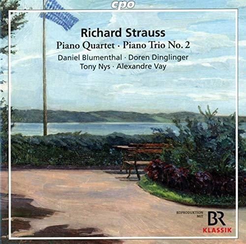 Piano Quartet /  Piano Trio 2