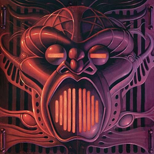 Beyond The Gates (Re-issue 2019)(Black LP) [Import]