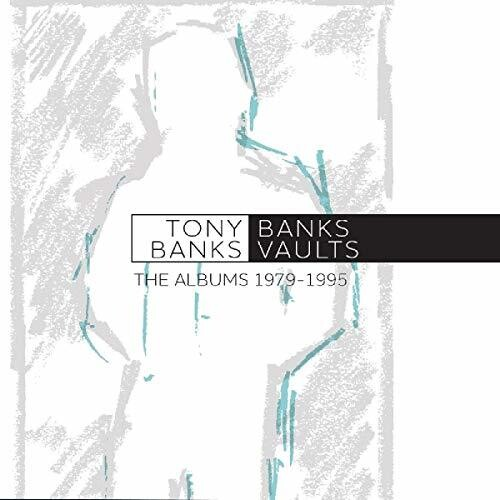 Banks Vaults: Complete Albums 1979-1995 [Import]
