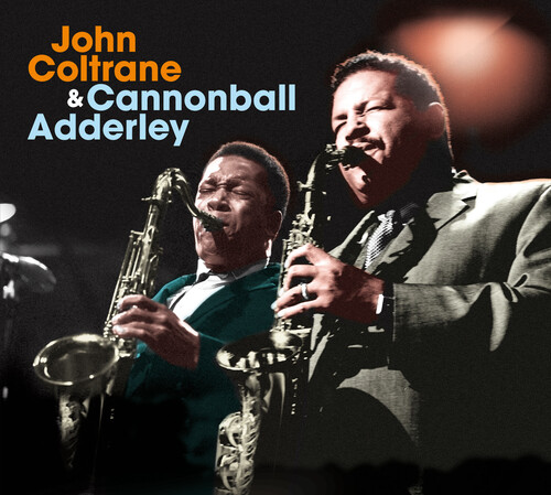 John Coltrane Quintet In Chicago /  Mating Call [Digipak] [Import]