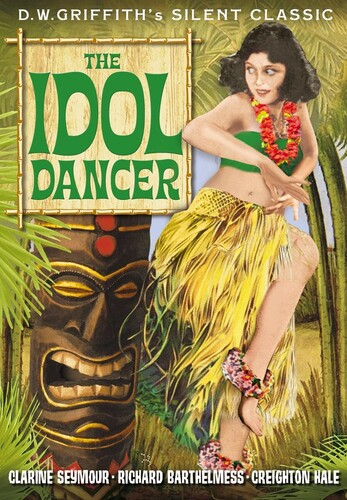 The Idol Dancer