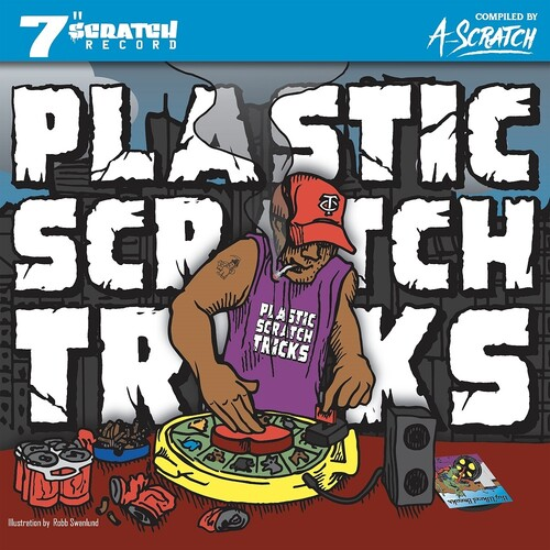 Plastic Scratch Tricks