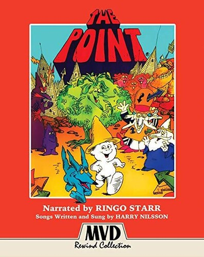 Harry Nilsson - The Point (Ultimate Edition)