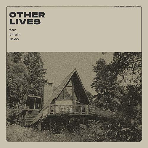 Other Lives - For Their Love [LP]