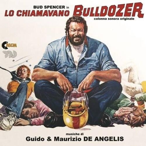 Lo Chiamavano Bulldozer (Uppercut) (Original Soundtrack)