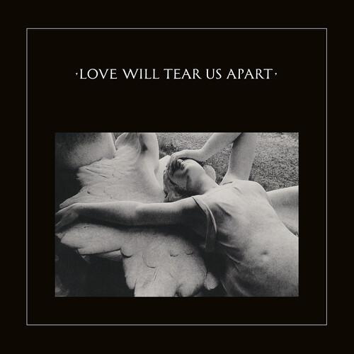 Joy Division - Love Will Tear Us Apart (2020 Remaster) [Limited Edition Vinyl Single]